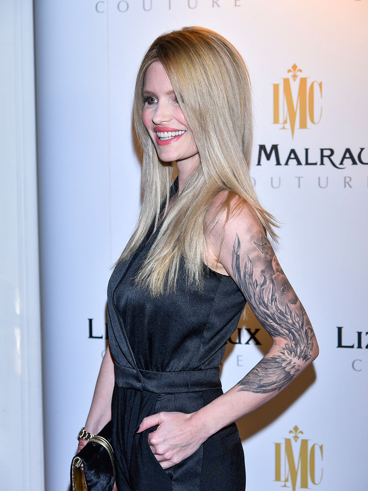 Mirja Du Mont Tattoos